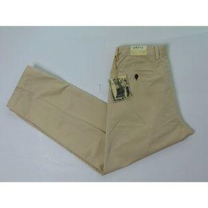 NEW Orvis 34 Ultimate Khaki Pants Outerwear Beige